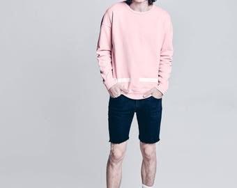 Pilabrand Pink sweater (mspwl)