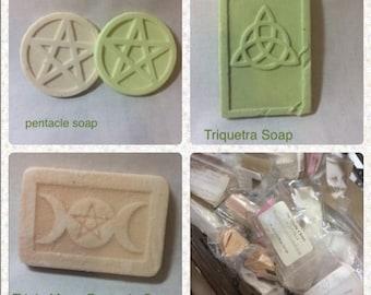 Magick Soaps