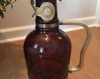Brauer Bier Bottle