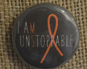 MS- I aM unStoppable