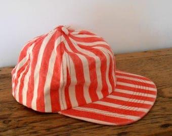 vintage baseball cap cotton
