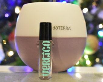 """dōTERRA """"Vertigo"""" Roller Bottle"""