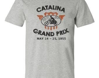 Catalina Grand Prix 1959 Tee