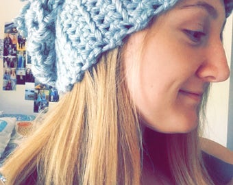 Winter Slouch Hat