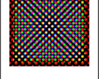 Abstract Art - Maylux 1