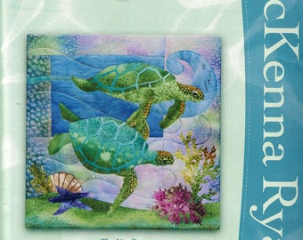 The Nerdles Quilt Block Pattern and Fabric Kit