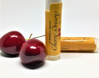 Cherry Dreams Lip Balm Tube