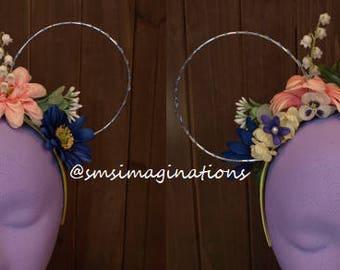Alice in Wonderland Inspired Ears