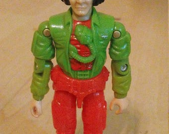 G. I. Joe Action Figure Windmill (v.1) 1988