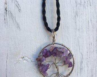 Mini Tree of Life Necklaces