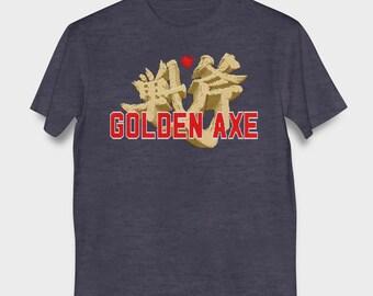 Golden Axe Genesis T-Shirt