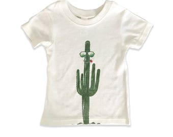 Cool as a Cactus : Babes/Toddler/Youth T-Shirt