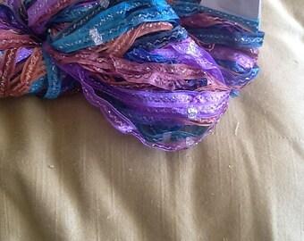 Prism Flirt Ribbon Yarn Art Yarn