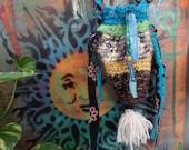 Cross body bag, cross body purse, boho pouch, E11, Hippie pouch, Festival pouch, Hippie Festival, Faerie purse, woodland pouch, phone purse