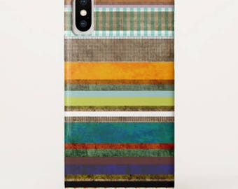 iPhone X Case - Many Styles - Choose your favourite Rupy de Tequila  illustration