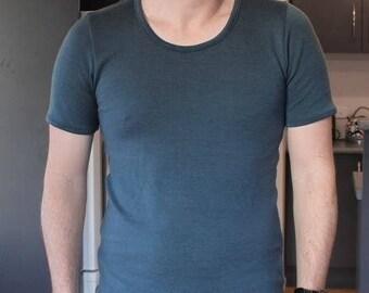 Men's Base Layer PDF pattern & tutorial - sizes XS- 5X - By LittleKiwisCloset