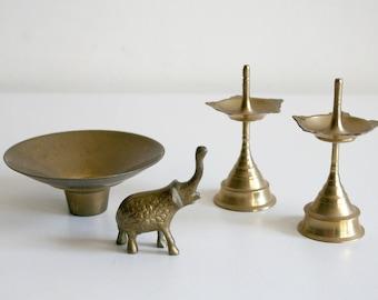 SALE Brass Incense Burner Collection