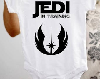 Jedi in Training Tee