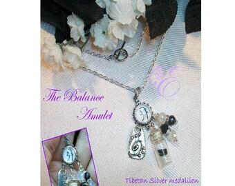 The Balance Amulet
