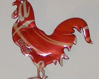 Rooster Magnet - Vanilla Coca-Cola Coke