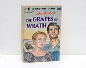John Steinbeck, The Grape...