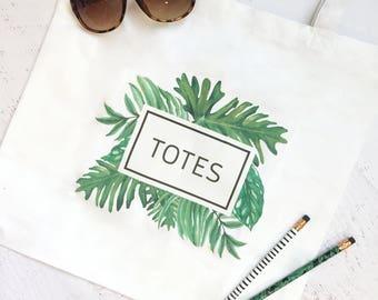 Totes Tote Bag - 100% cotton canvas; heavy-duty handles