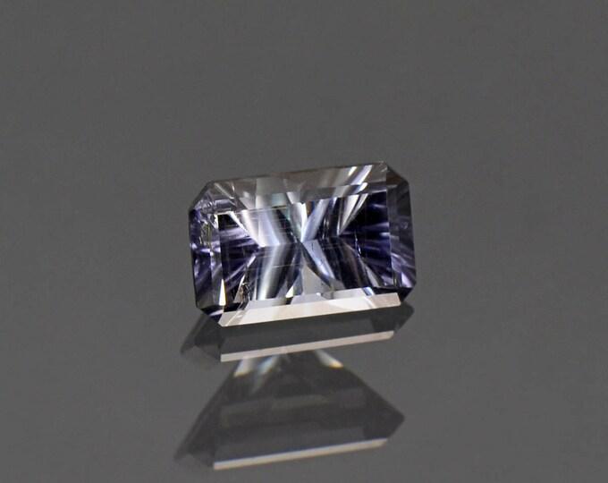 UPRISING SALE! Pretty Silvery Purple Tourmaline Gemstone from Brazil 1.60 cts.