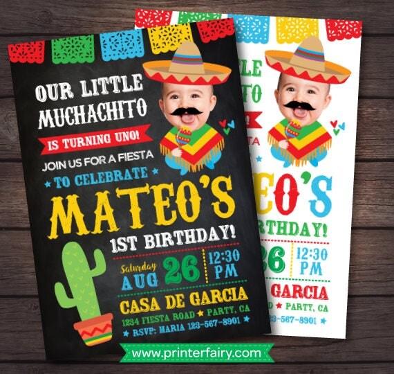Fiesta / Mexican Birthday Party Ideas   Fiestas, Mexican birthday ...