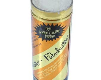 Fabulustre Polishing Compound 1/4lb (47.312)