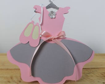 Ballerina Dress Box- 12