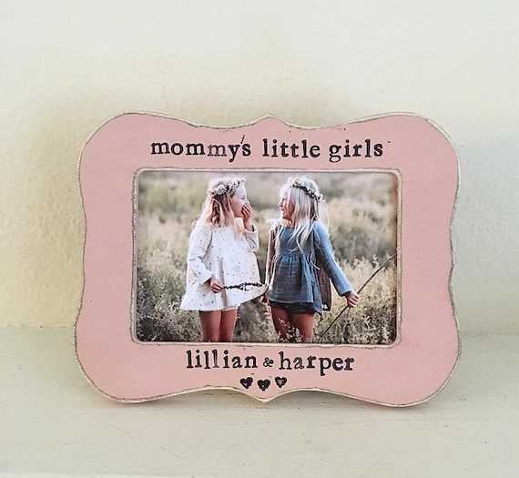 Mom gift Mommy Gift Mother\'s Day frame always your little