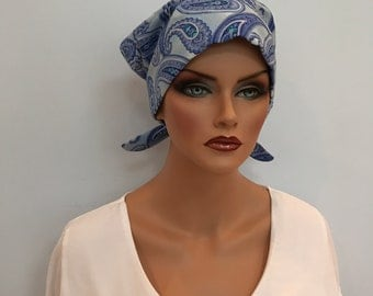 Surgical Caps/Head scarf