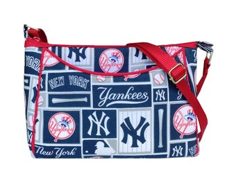 New York Yankees MLB  Purse / Crossbody /  Handbag