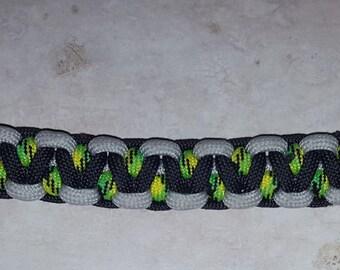 Solomon's Dragon Paracord Bracelets