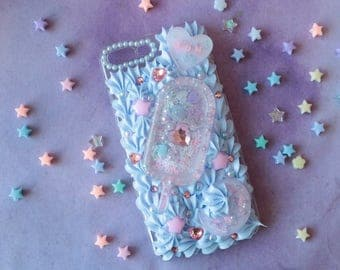 Fits iPhone 7/8+ Popsicle Shaker Decoden Case