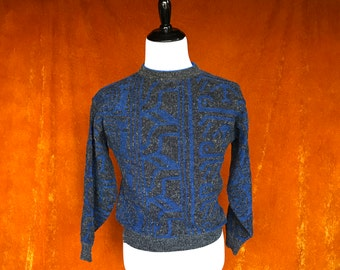 Vintage 1980s, Men's Sweater