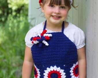 4th Of July Crop Top/ Red white and blue Crop top/ Patriotic crop top/ Firework crop top/ Girls Crop top/ 4th of july shirt/ 4th of july/