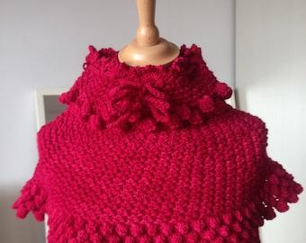 Cape wool