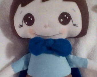 Have a Custom Doll Made For Someone Cloth Doll Rag Doll