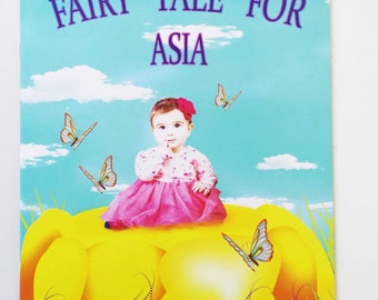 Fairy Tale For Newborn baby