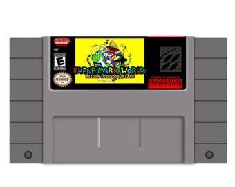 Super Mario World: Return to Dinosaur Land