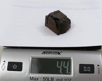 4.4oz CAMPO del CIELO Meteorite cut piece