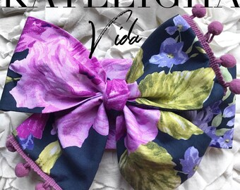 Kayleigha vida Headwrap