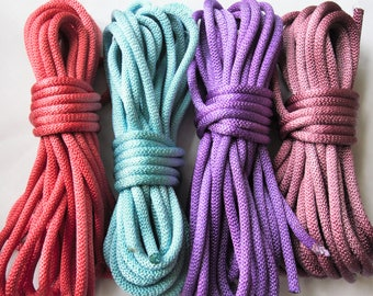Custom Colors Nylon Bondage Rope