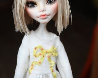 ooak monster high Lyma