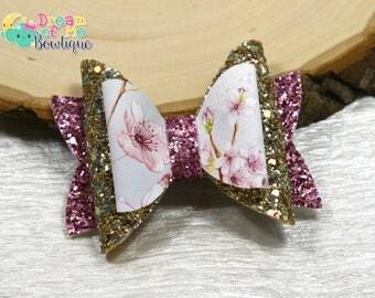 Cherry blossom sparkle