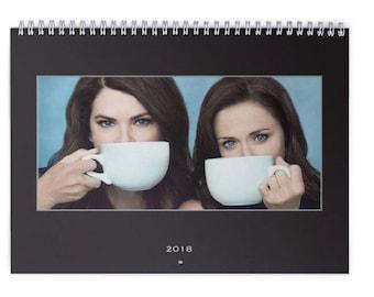 2018 Gilmore Girls Wall Calendar