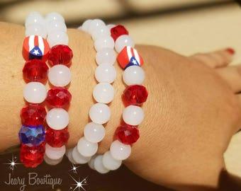 Bracelets my PUERTO RICO
