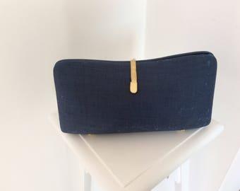Vintage handbag bag Vintage purse stylish clutch bag woman handbag gift for her