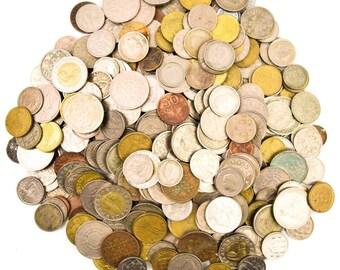 Mixed Lot of 20 Portugal Portuguese Republic Coins Escudos Centavos Pre-Euro Coins
